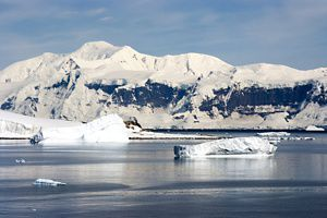Silversea Luxury World Cruise 2020 - Antarctic Peninsula, Antarctica