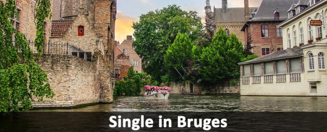 Single in Bruges