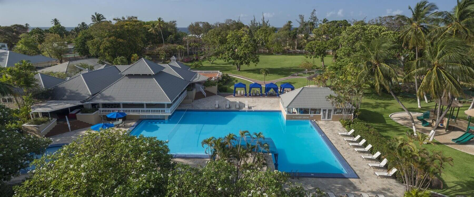 Divi Southwinds Beach Resort - Barbados Vacations