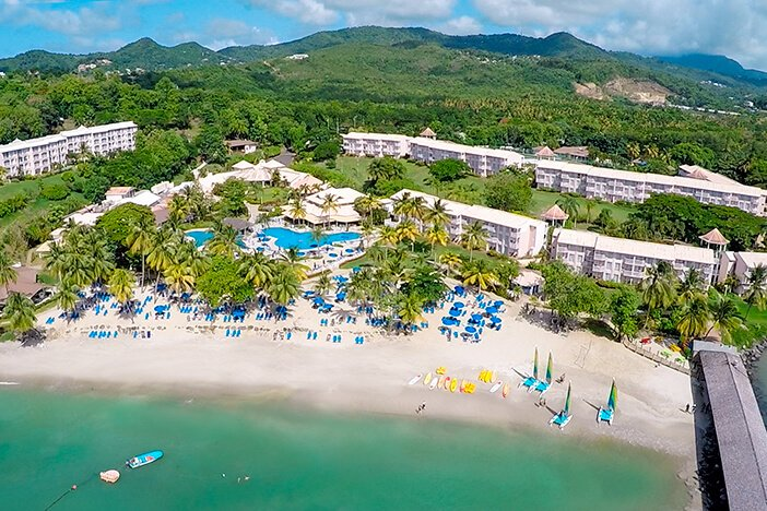 St. James Club Morgan Bay - All Inclusive Vacations