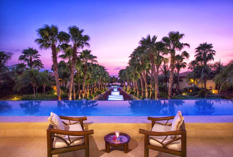 St. Regis Punta Mita Resort - Spa Vacations