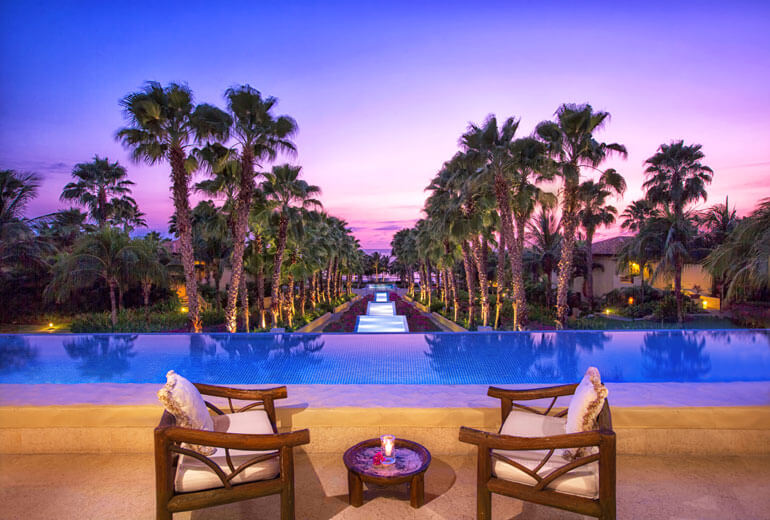 St. Regis Punta Mita Resort - Luxury Vacations