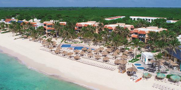 Sunscape Akumal Beach Resort & Spa - Spa Vacations