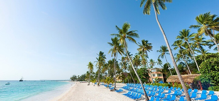 Sunscape Bavaro Beach Punta Cana - All Inclusive Vacations