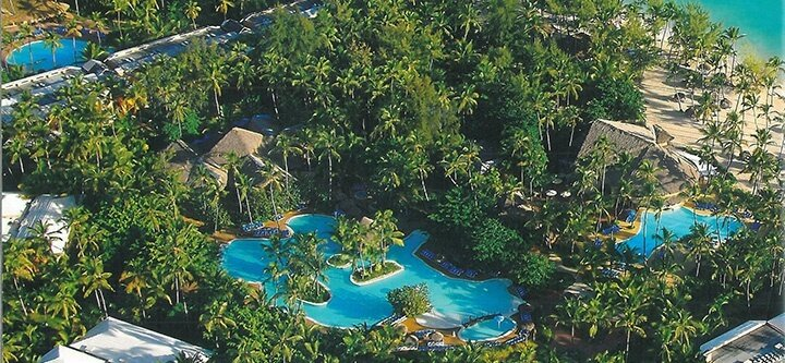 Sunscape Dominican Beach Punta Cana - Spa Vacations