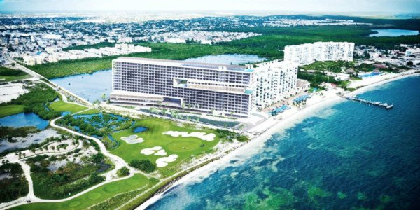Sunscape Star Cancun - Spa Vacations