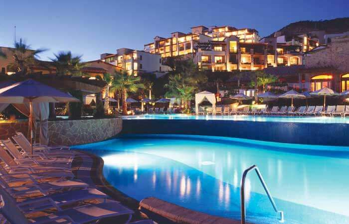 Pueblo Bonito Sunset Beach Golf & Spa Resort - Luxury Vacations