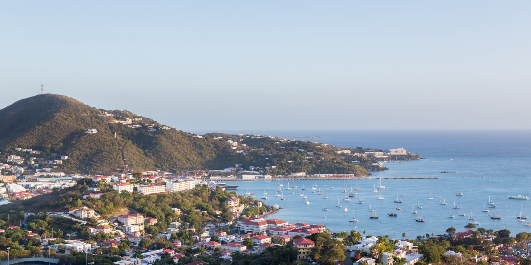 St. Thomas Vacations - Caribbean Vacations