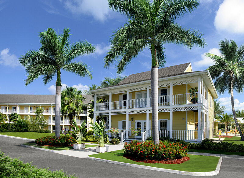 Sunshine Suites - Grand Cayman Vacations