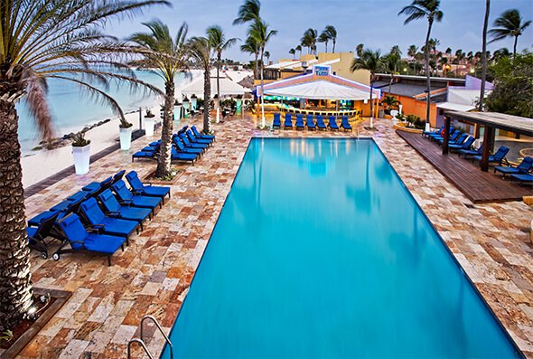 Tamarijn Aruba All Inclusive - Honeymoons