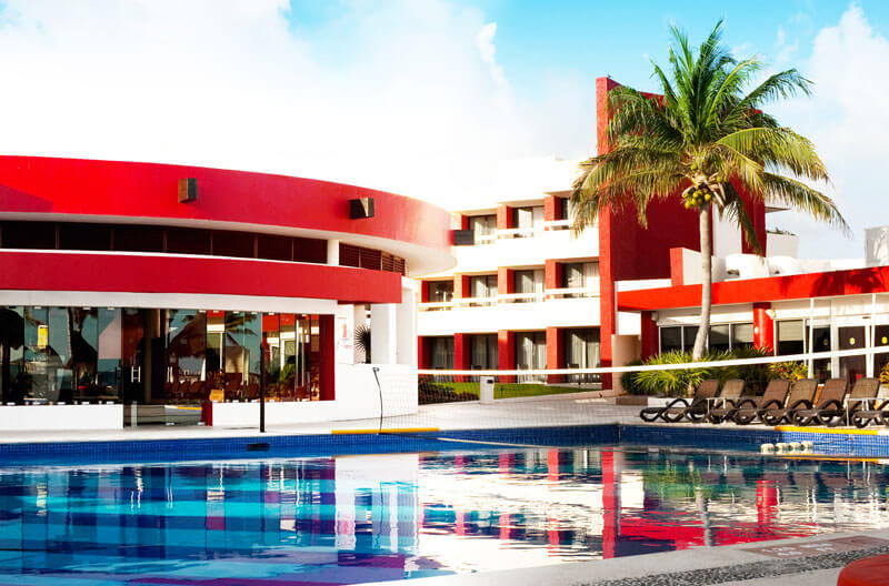Temptation Resort Spa Cancun - Adults Only Vacations