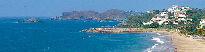Tesoro Ixtapa - All Inclusive Vacations