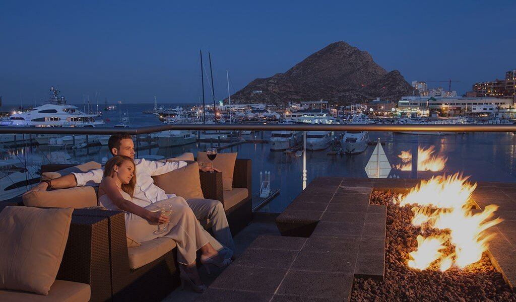 Tesoro Los Cabos - Spa Vacations