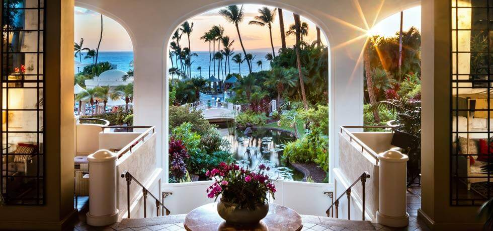 The Fairmont Kea Lani, Maui - Spa Vacations