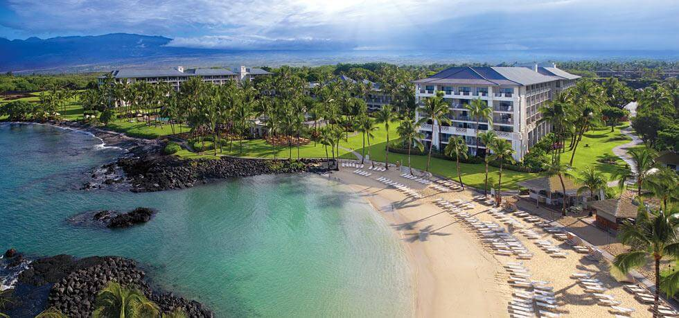 The Fairmont Orchid, Hawaii - Spa Vacations