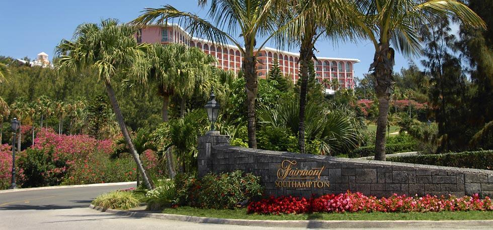 The Fairmont Southampton - LGBTQ Vacations