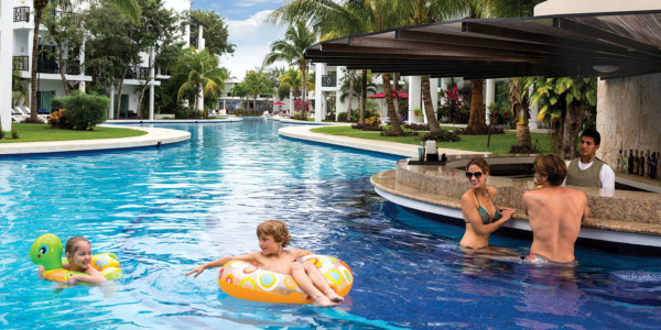 The Fives Azul Beach Resort Playa Del Carmen - Riviera Maya Vacations