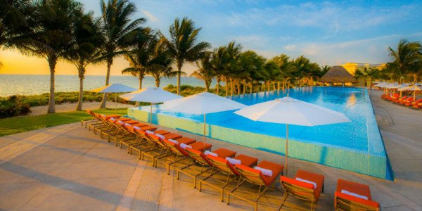 The Grand At Moon Palace Cancún - Honeymoons
