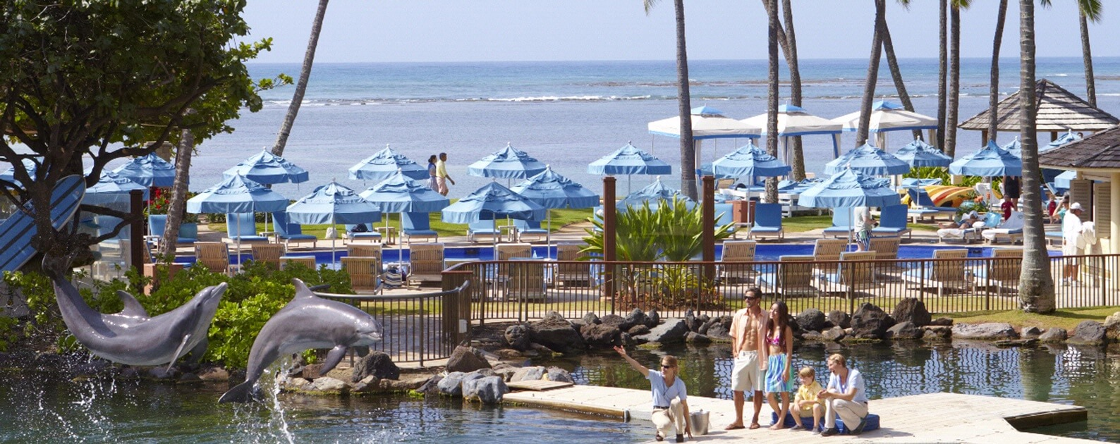 The Kahala Hotel & Resort - Spa Vacations