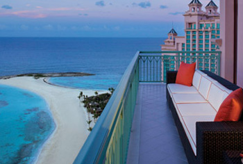The Reef Atlantis - Luxury Vacations