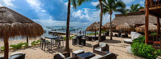 The Reef Cocobeach - Riviera Maya Vacations