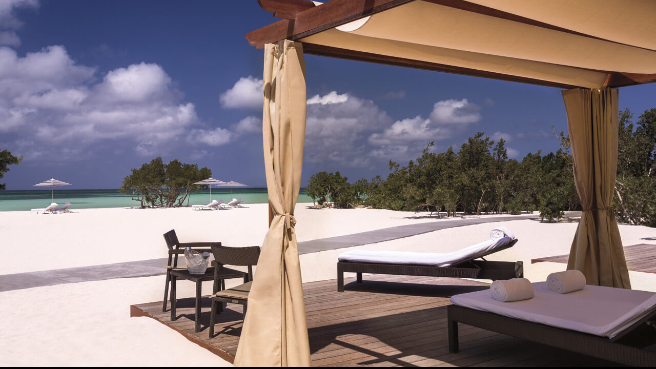 The Ritz-Carlton Aruba - Spa Vacations
