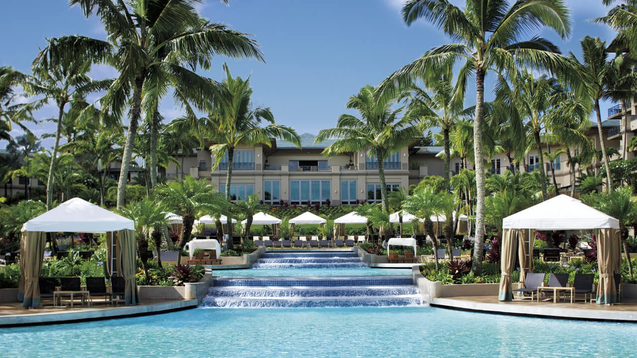 The Ritz-Carlton, Kapalua - Spa Vacations