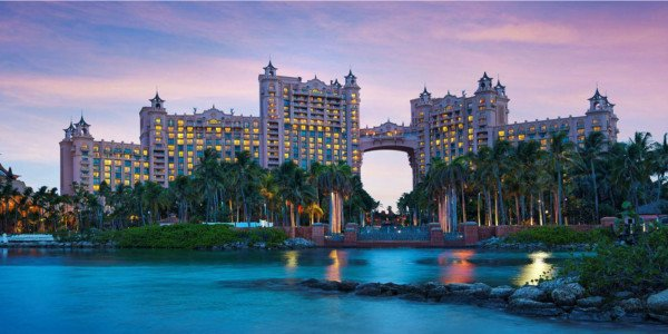 The Royal Atlantis - Luxury Vacations