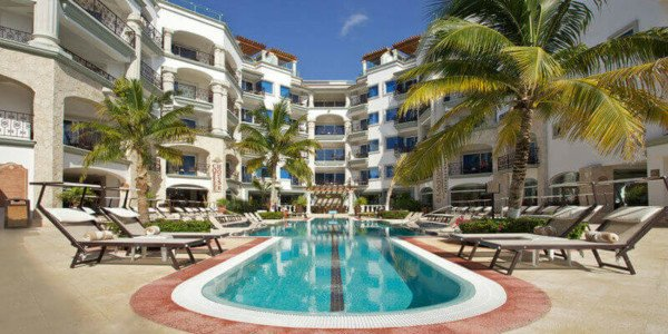 The Royal Playa del Carmen - Honeymoons