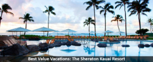 The Sheraton Kauai Resort