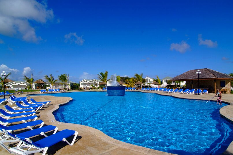 The Verandah & Spa Antigua - All Inclusive Vacations