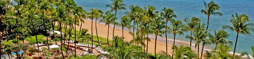 The Westin Maui Resort & Spa - Spa Vacations
