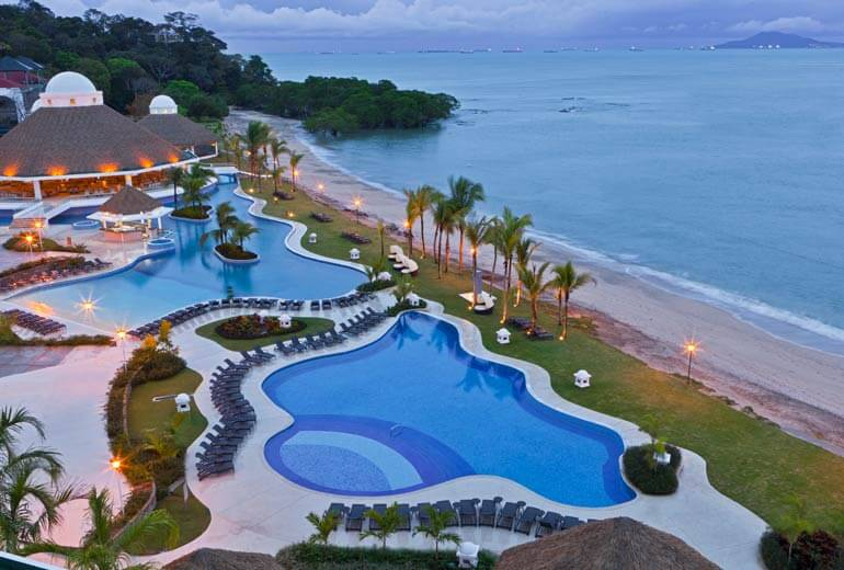 The Westin Playa Bonita Panama - Spa Vacations