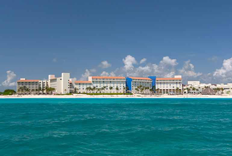 The Westin Resort & Spa Cancun - Honeymoons