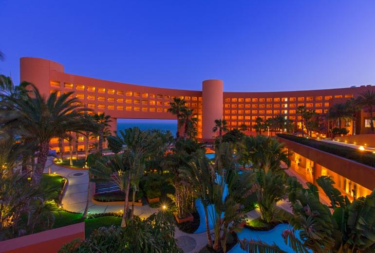 The Westin Resort & Spa, Los Cabos - Spa Vacations