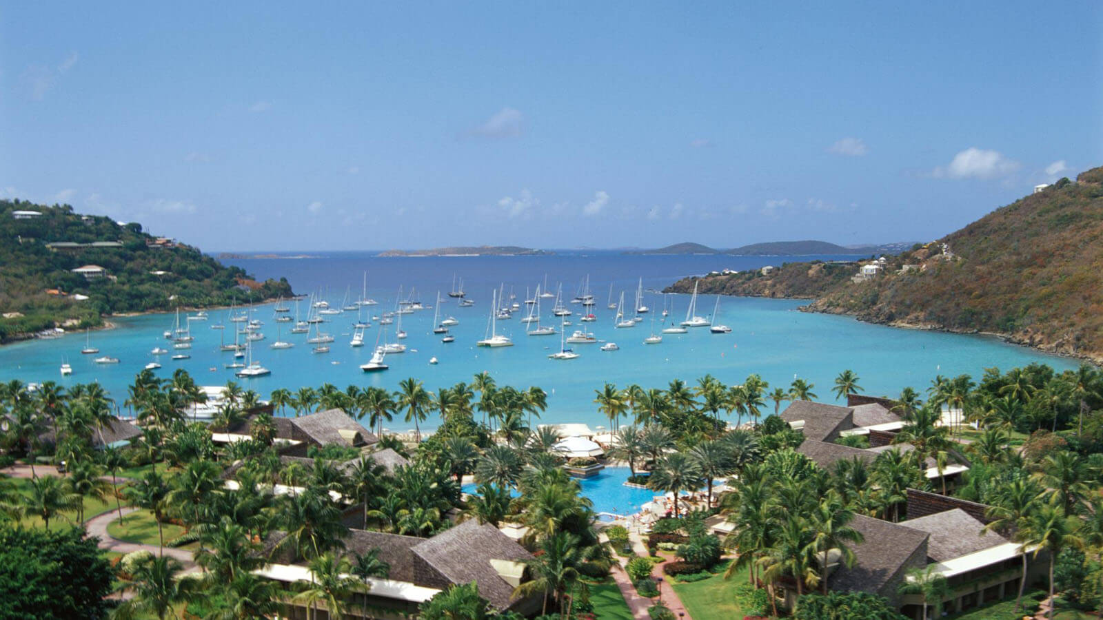 The Westin St. John Resort & Villas - Luxury Vacations