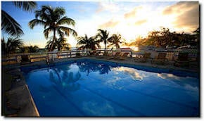 Timothy Beach Resort - St. Kitts Vacations