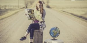 Top 5 Solo Woman Travel Tips