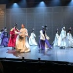 Tale of Jang Noksu at Jeongdong Theater