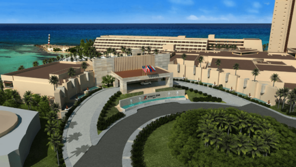 Turquoize at Hyatt Ziva Cancun - All Inclusive Vacations