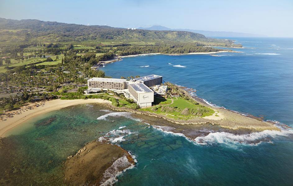 Turtle Bay Resort - Spa Vacations
