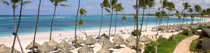 VIK Hotel Arena Blanca and Cayena Beach - Punta Cana Vacations