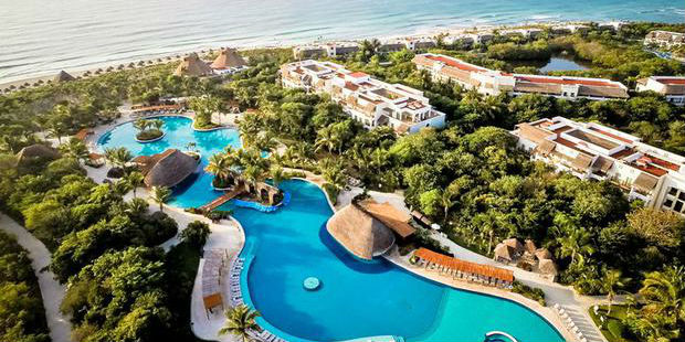 Last Minute Travel Deals Riviera Maya
