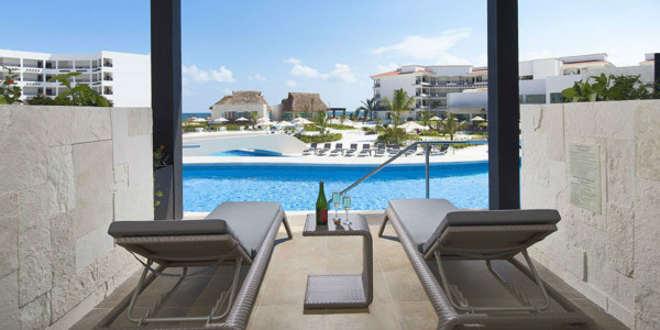 Ventus at Marina El Cid Spa & Beach Resort - Riviera Maya Vacations