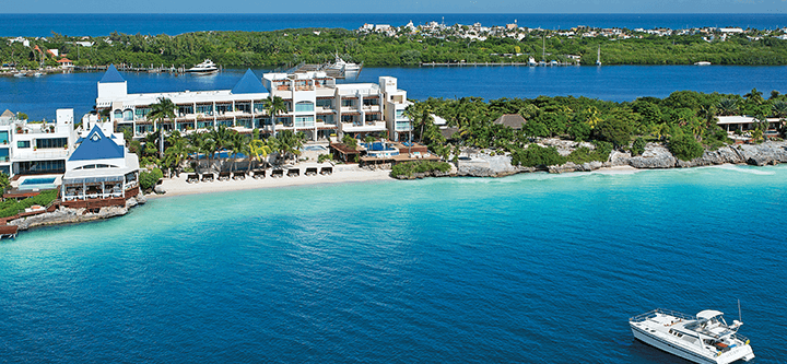 Villa Rolandi Isla Mujeres - All Inclusive Vacations
