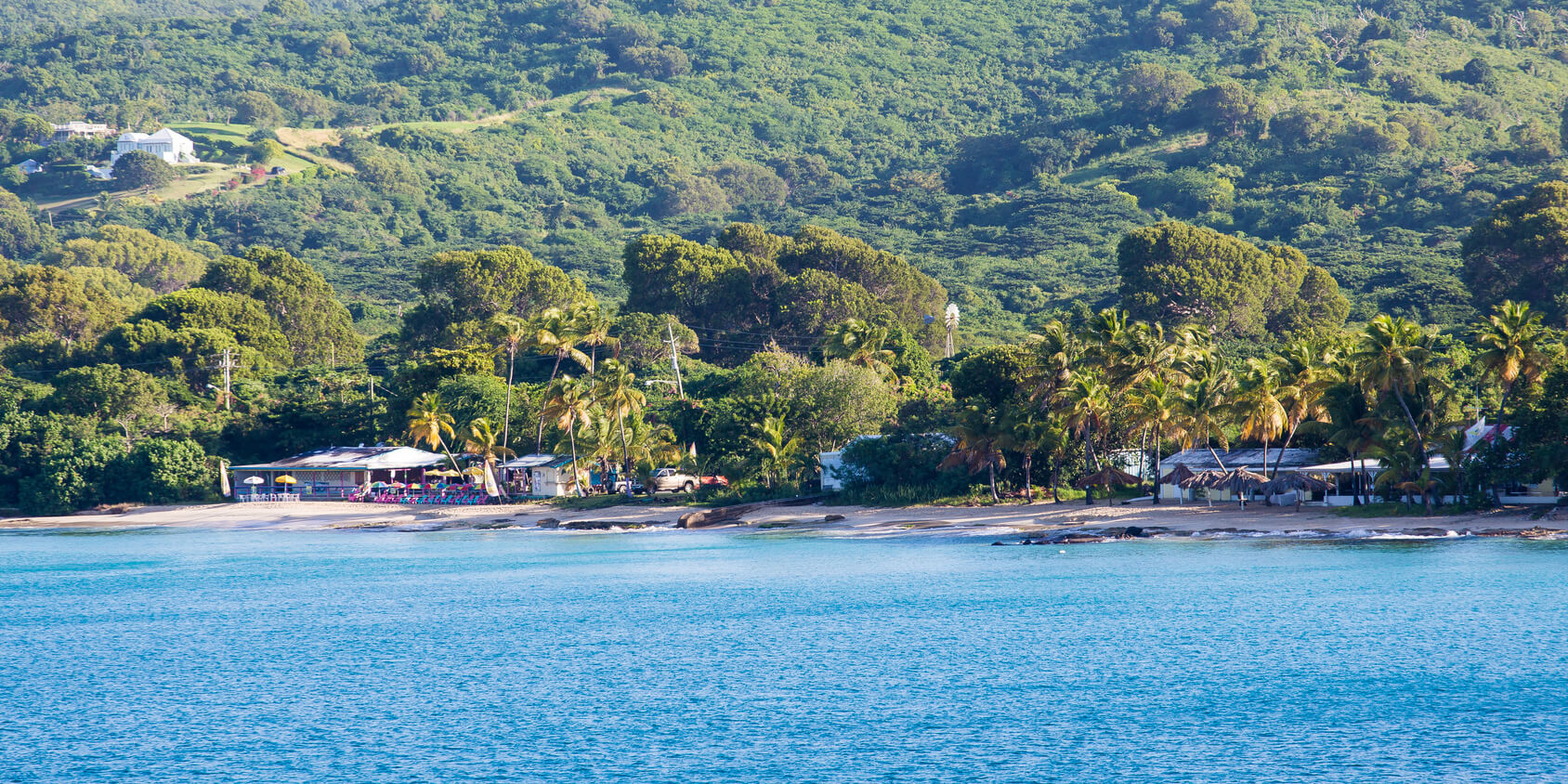 St. Croix Vacations - Caribbean Vacations