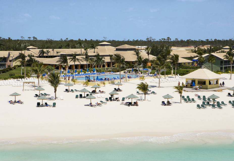 Viva Wyndham Fortuna Beach - All Inclusive Vacations