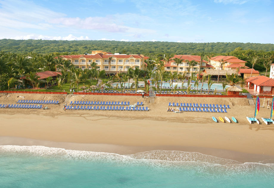 Viva Wyndham Tangerine - All Inclusive Vacations