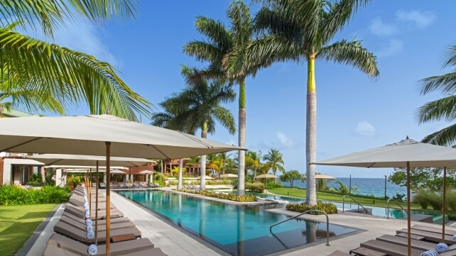 W Retreat & Spa Vieques - Puerto Rico Vacations