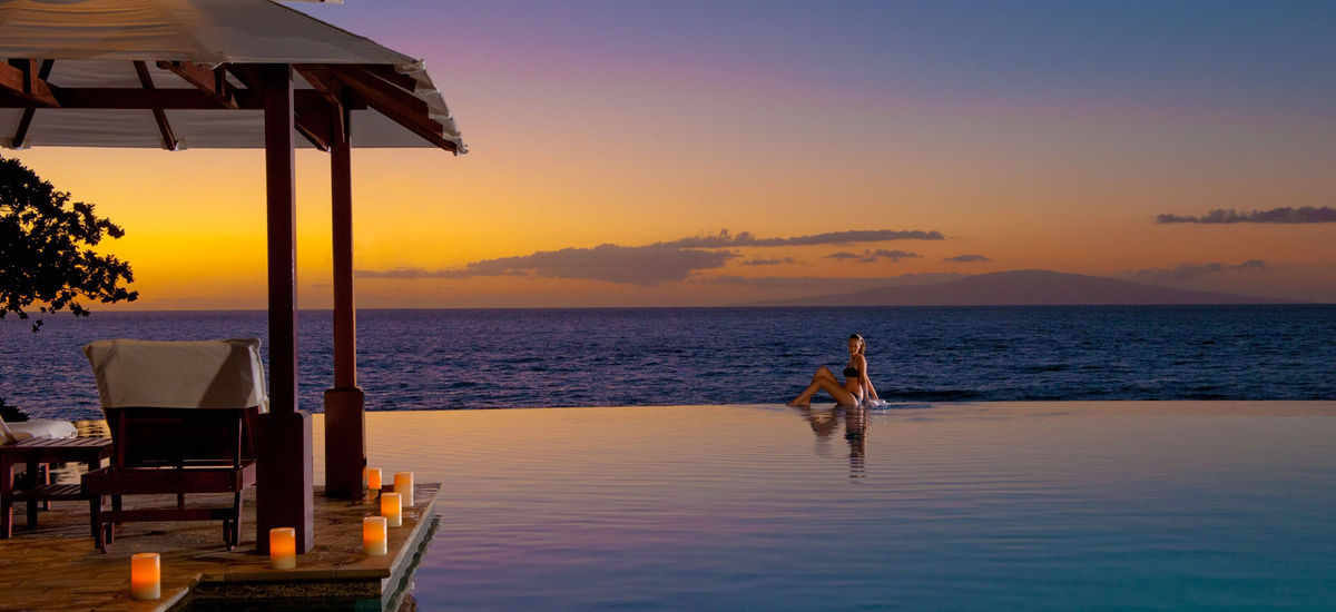 Wailea Beach Marriott Resort & Spa - Spa Vacations